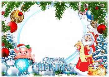 Sfondi Natalizi Su Cui Scrivere.Cartoline Gratuite E Le Cornici In Occasione Di Natale Con Le Tue Foto